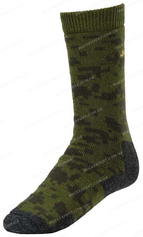 Термоноски из шерсти мериноса Jahti Jakt Mid Fjeld Socks