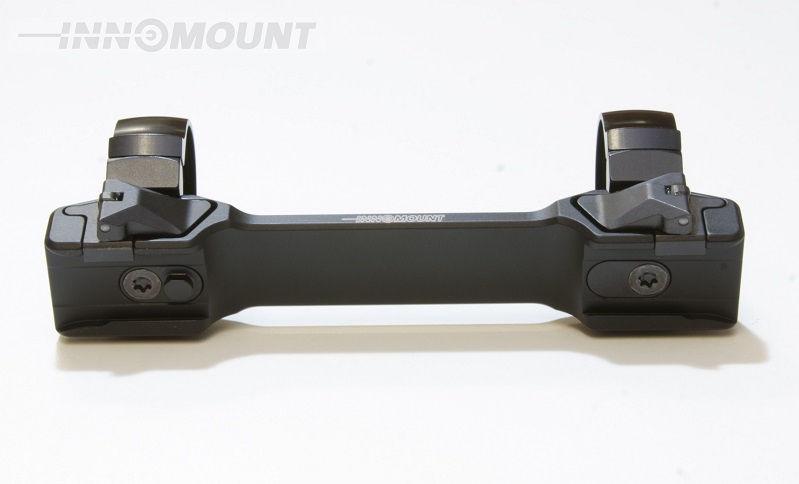 Кронштейн Innomount на Tikka T3 с кольцами 25.4 мм быстросъемный