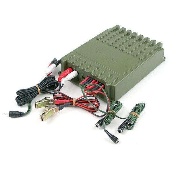 Усилитель Plurifon AП-250 Class D для подключения четырех динамиков