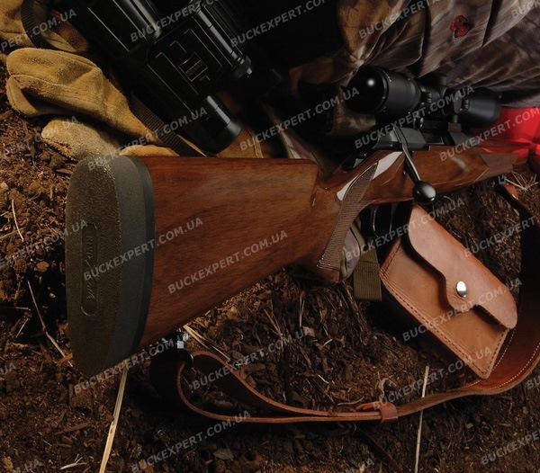 Тыльник гелевый HiViz Xcoil универсальный