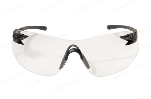 Очки тактические Edge Eyewear Nortch антитуман технология Tiger Eye