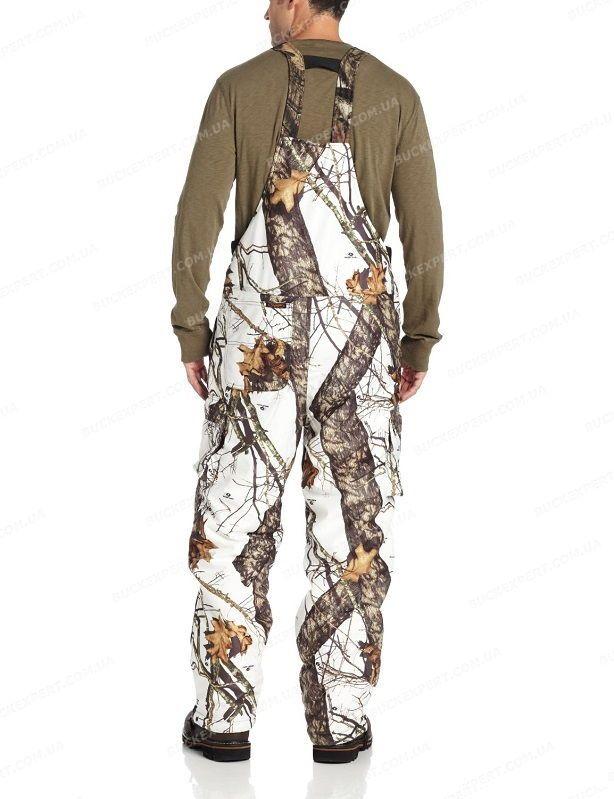 Костюм Yukon Mossy Oak двухсторонний с мембраной камуфляж осень / зима
